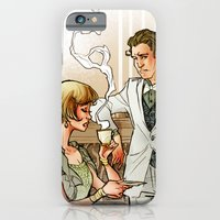 The Great Gatsby_see you again iPhone 6 Slim Case