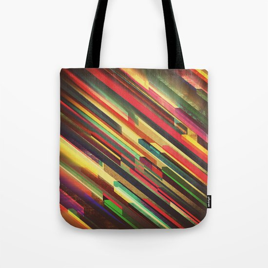 Come Together Tote Bag
