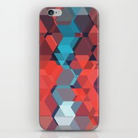 Reform 05. iPhone & iPod Skin