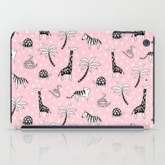 Safari iPad Case