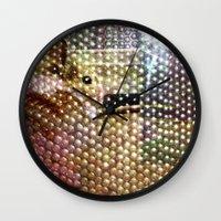 Hb79n Wall Clock