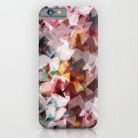 Magic gems iPhone 6 Slim Case