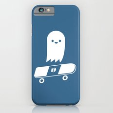 Skate Ghost Slim Case iPhone 6s
