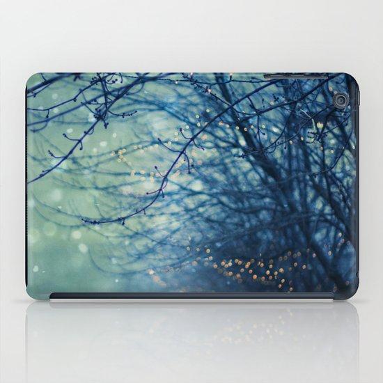 Silent Night  iPad Case