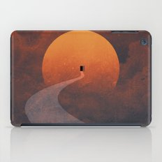 Come In iPad Case