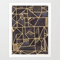 OG'd Art Print