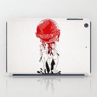 TWIY (TheWorldIsYours)  iPad Case