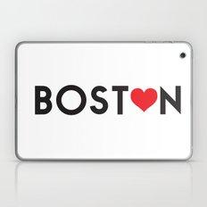 Boston 2.0 Laptop & iPad Skin