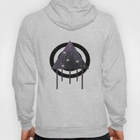 Dripping Space Hoody