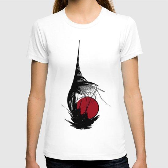 Asian Sun T-shirt