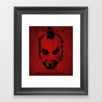 Far Cry 3 - The Definiti… Framed Art Print
