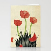 Eau de i; Kenzo Flower Stationery Cards