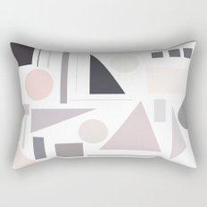 AX-ROW Rectangular Pillow