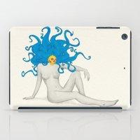 Dead model No.3 iPad Case