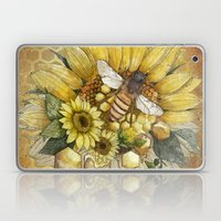 Wildhoney Laptop & iPad Skin