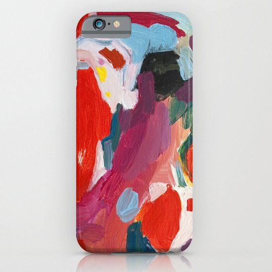 Color Study No. 1 iPhone & iPod Case