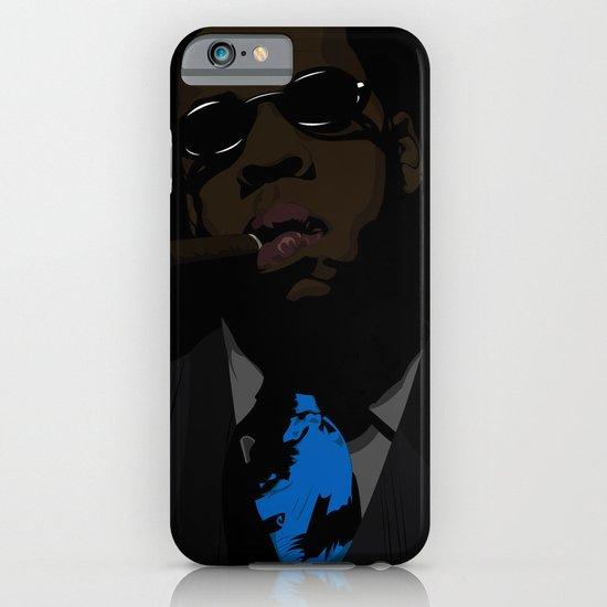Jay-Z  iPhone & iPod Case