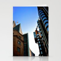 To The Top Stationery Cards