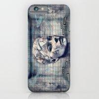 Phasenspektrum iPhone 6 Slim Case
