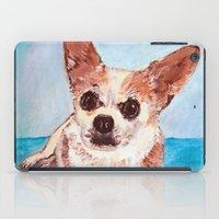 Paco iPad Case