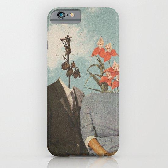 Secrets iPhone & iPod Case