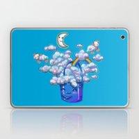 Bucket Of Dreams Laptop & iPad Skin