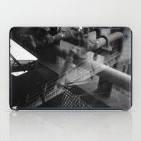 Landschaftspark iPad Case
