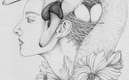 Art Print - Re-birth - Bonnie Johnson