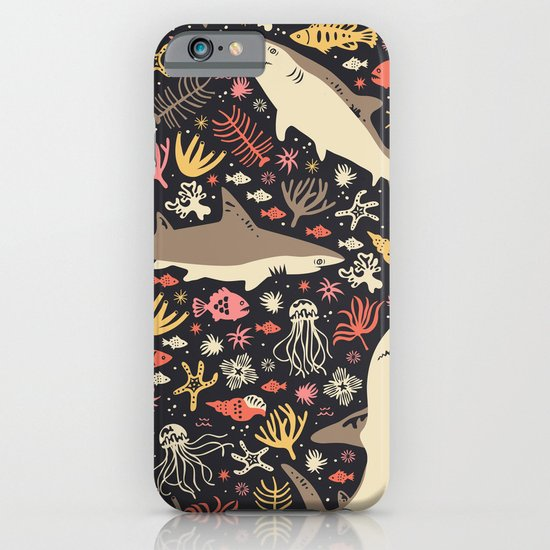 Oceanica iPhone & iPod Case