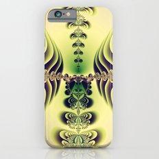 Sunny Fairytale iPhone 6s Slim Case