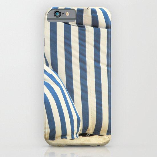 In The Beach iPhone & iPod Case