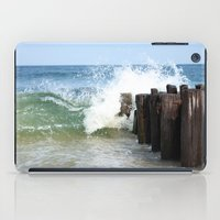 Atlantic Fury iPad Case