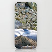 iPhone & iPod Case featuring Corruption by Baruthius