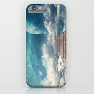 View From The Pier iPhone 6 Slim Case