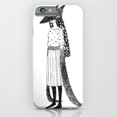 Wolf Mask Slim Case iPhone 6s