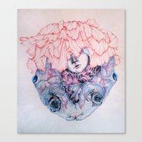 Prelude Canvas Print