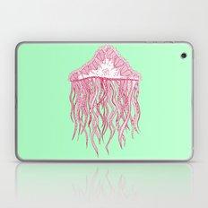 Mint Jelly Laptop & iPad Skin
