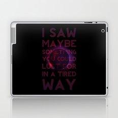 Drainage Laptop & iPad Skin