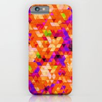 iPhone & iPod Case featuring Illusion by KRArtwork