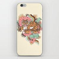 Frolic! iPhone & iPod Skin