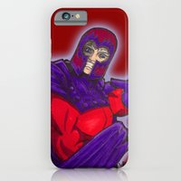 """iPhone & iPod Case featuring """"Attractive""""  by JEDArts by J. Eric Dunlap"""