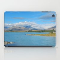 New Zealand iPad Case