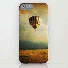 One Man's Dream Slim Case iPhone 6s