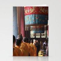 Prayer  Stationery Cards