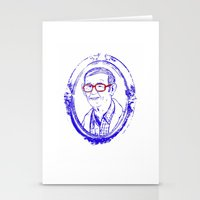 Rich Dunn It Stationery Cards