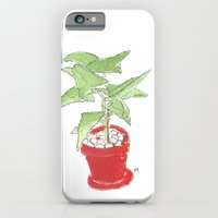 My Plant iPhone 6 Slim Case