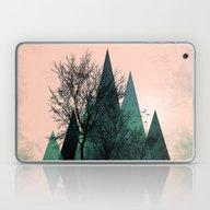 TREES VII  Laptop & iPad Skin