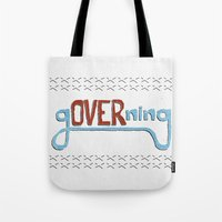 GOVERning Tote Bag
