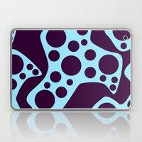 Purple Cheese Laptop & iPad Skin