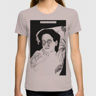 T-shirt featuring Save The Rainforest by Rebekka Berthold